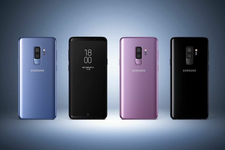 Galaxy S9 Sales Were Terrible for the Q2 2018 Quarter - Did Not Even Manage to Sell 10 Million Units