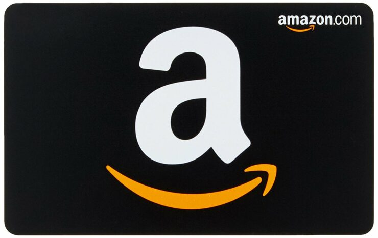 Amazon Prime Members, Get a $25 Amazon Gift Card at a 20 Percent Discount Right Now