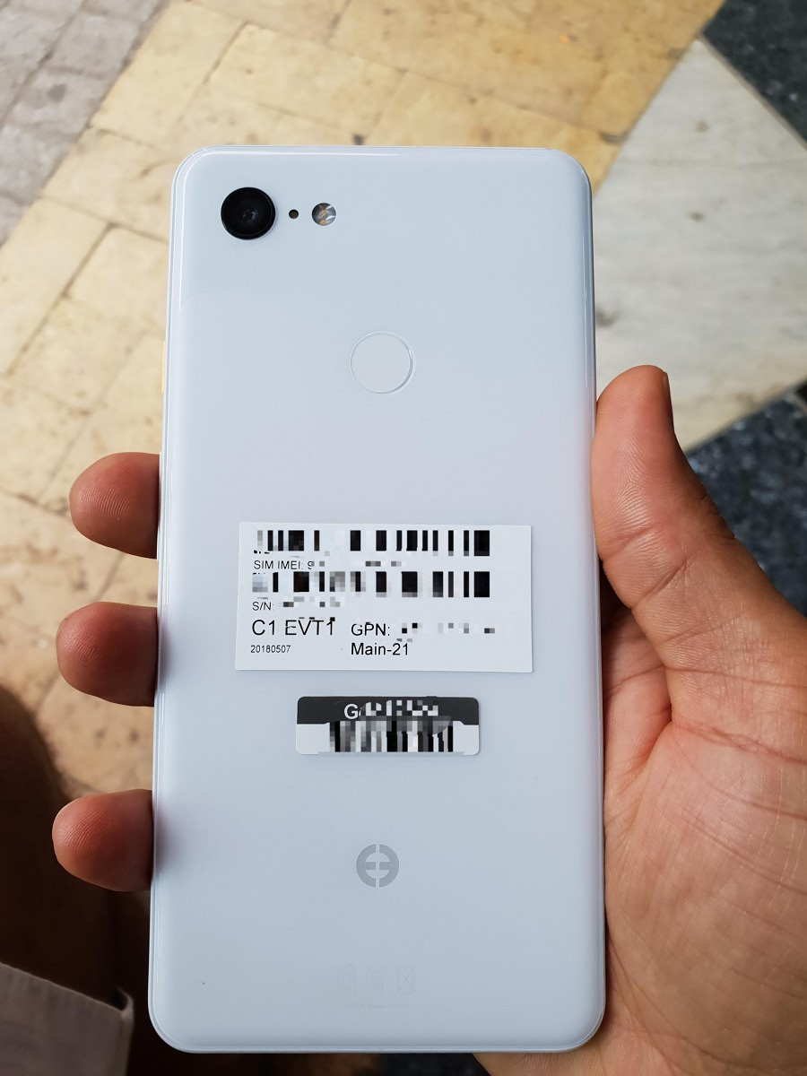 google-pixel-3-clearly-white-4