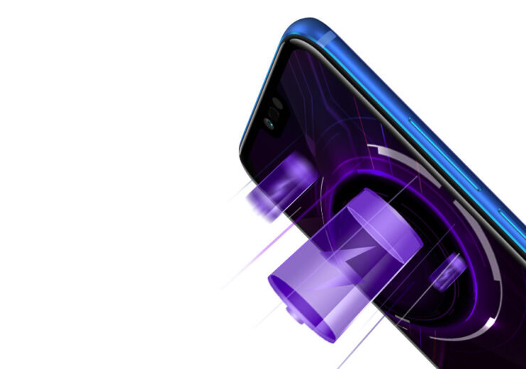 Honor 10 GT Will Be Going on Sale Tomorrow