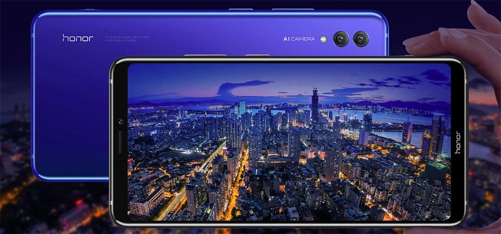 Honor Note 10 official specifications features pricing availability