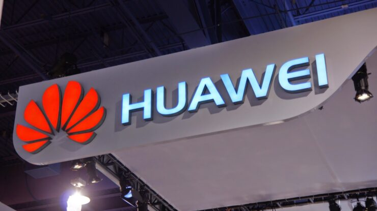 Huawei Sent a Letter to the FCC Saying That U.S. Telecom Infrastructure Can Save $20 Billion If It Is Allowed to Compete Freely