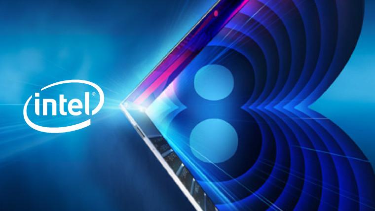 Intel Whiskey Lake-U 15W Core i7-8565U and Core i5-8265U