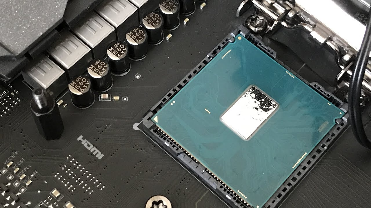 Core i9-9900K benchmarks see it slaying the competition