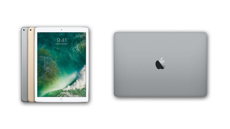Apple Registers Several New iPad and Mac Models With the ECC this Week
