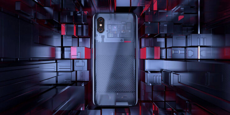 Xiaomi Finally Preparing the Mi 8 Explorer Edition for an Imminent Launch - Competes With the Highest Spec'd OnePlus 6 Variant