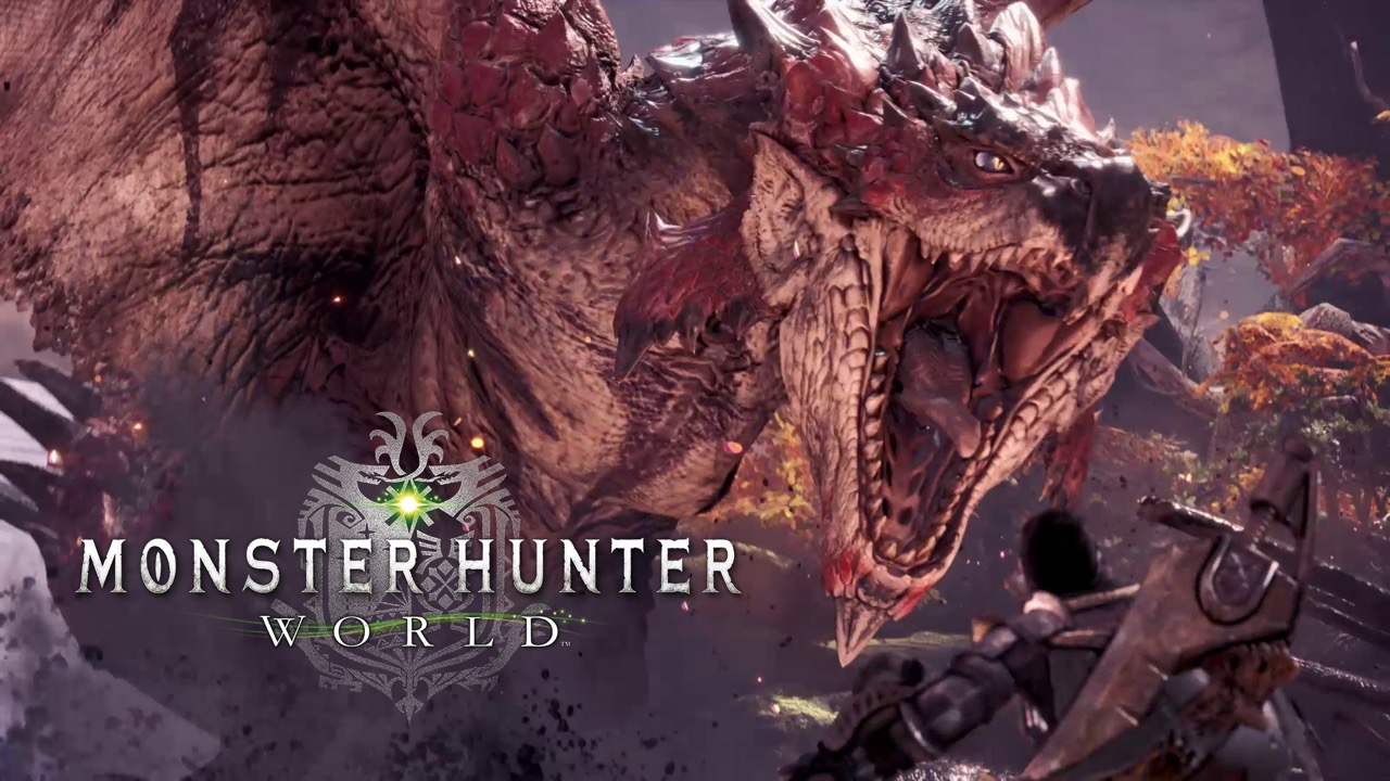 Monster Hunter World Has Reached 8 3 Million Sales