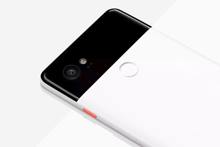 Google Pixel 3 XL clearly white images leaked
