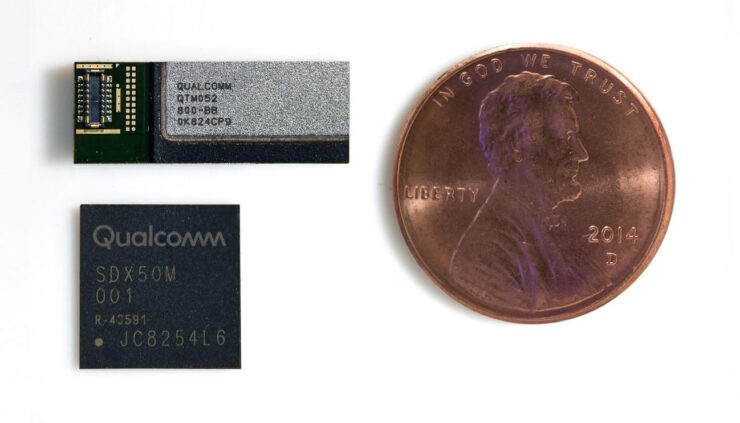 Qualcomm Braces for 5G as It Launches Its mmWave & Sub-6GHz Modules Specifically Designed for Phones