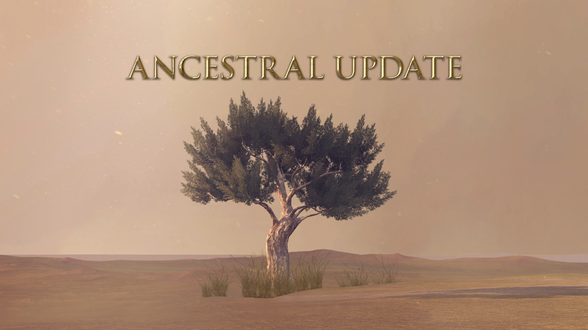 Total War: Rome II Receives Free Ancestral Update Today