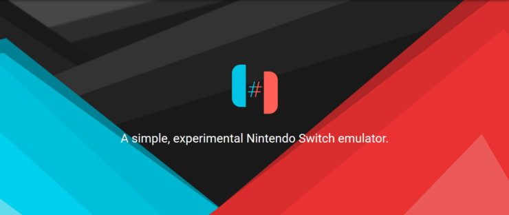 Ryujinx Nintendo Switch Emulator Version 1.0.4709