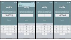 security-code-autofill-feature