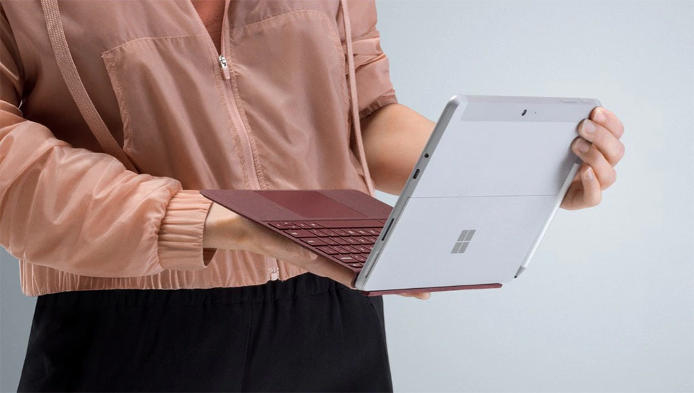 Surface go featuring an arm chip instead of an intel one would have surface go featuring an arm chip instead of an intel one would have been a terrible move from microsoft publicscrutiny Images