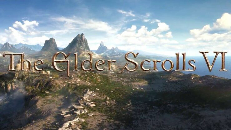 The Elder Scrolls VI Elder Scrolls TV