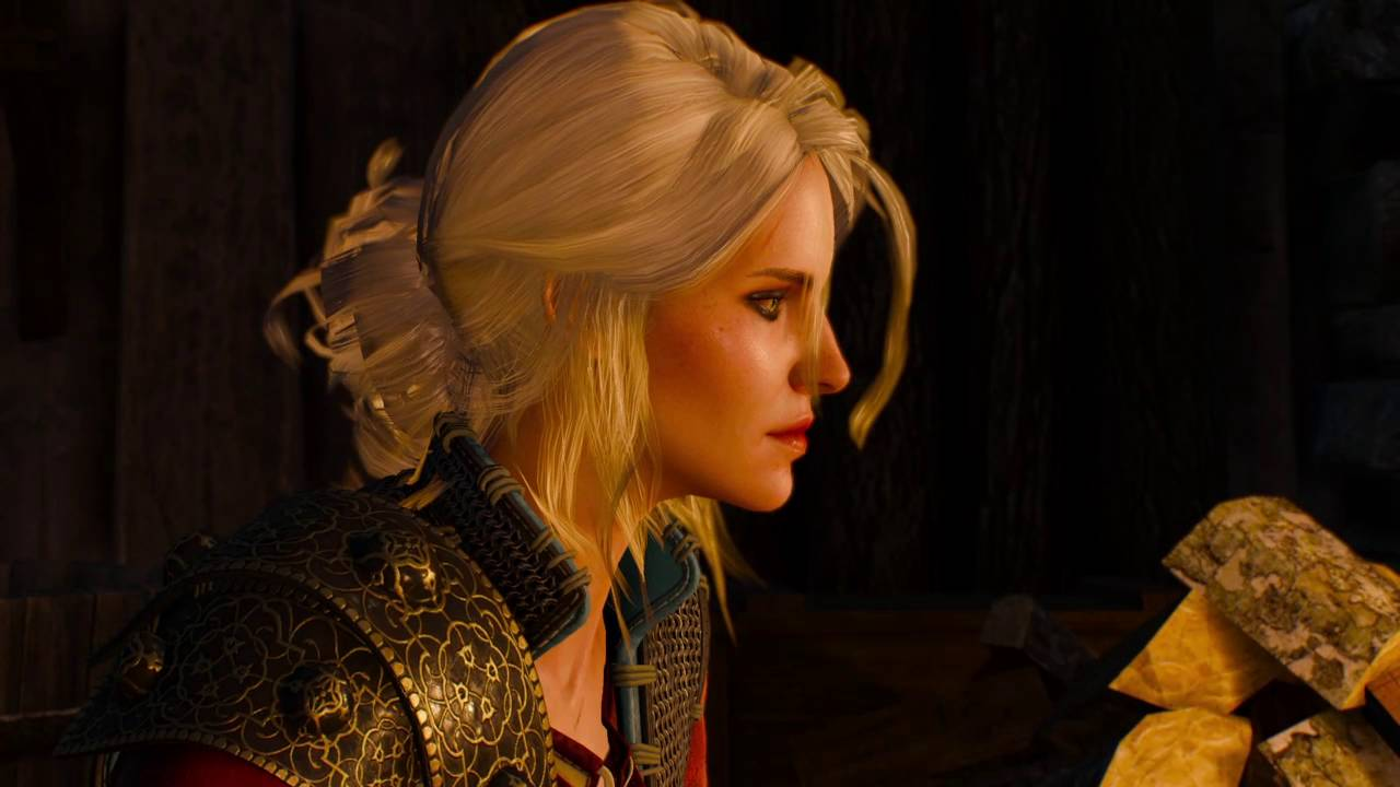 The Witcher 4 Should Be Focused On Ciri Geralts Voice Actor Says