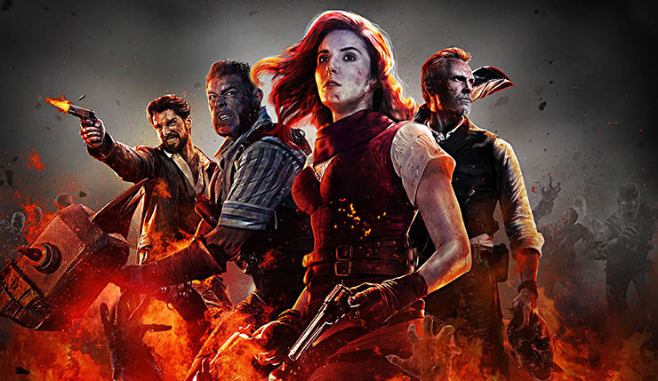 Call Of Duty Black Ops 4 Zombies Director Explains Why It S The