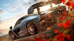 Forza Horizon 4 sales game awards