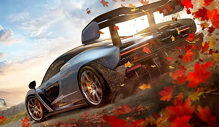 forza horizon 4 shows off autumn online play the world map and more. Black Bedroom Furniture Sets. Home Design Ideas
