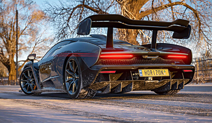 Forza Horizon 4 patch xbox one pc