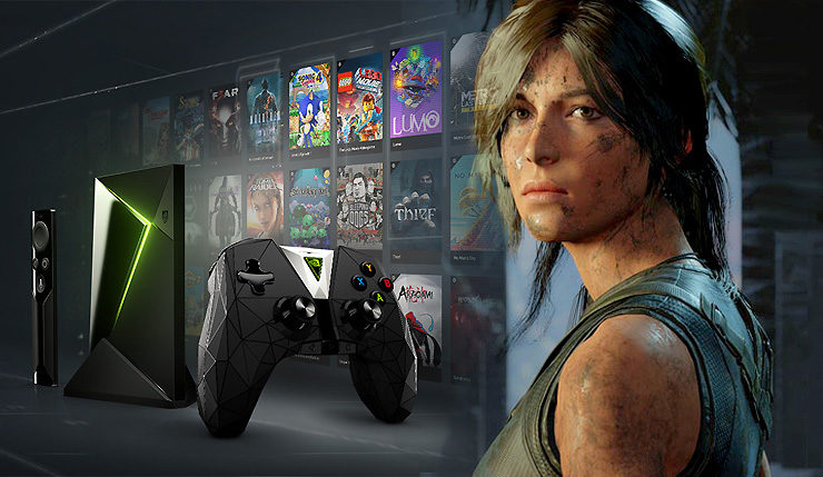 GeForce Now on SHIELD Impressions: NVIDIA Brings Full-Featured Game