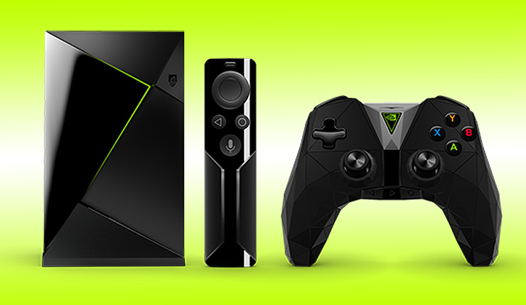 GeForce Now on SHIELD Impressions: NVIDIA Brings Full
