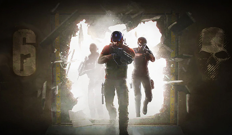 Ghost Recon Wildlands and Rainbow Six Siege Crossover