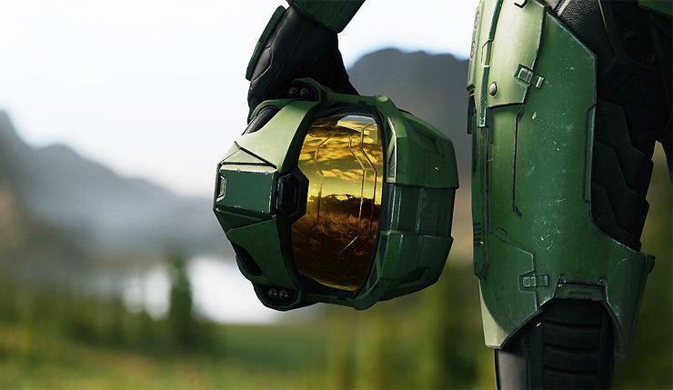 Halo Xbox Series X Infinite