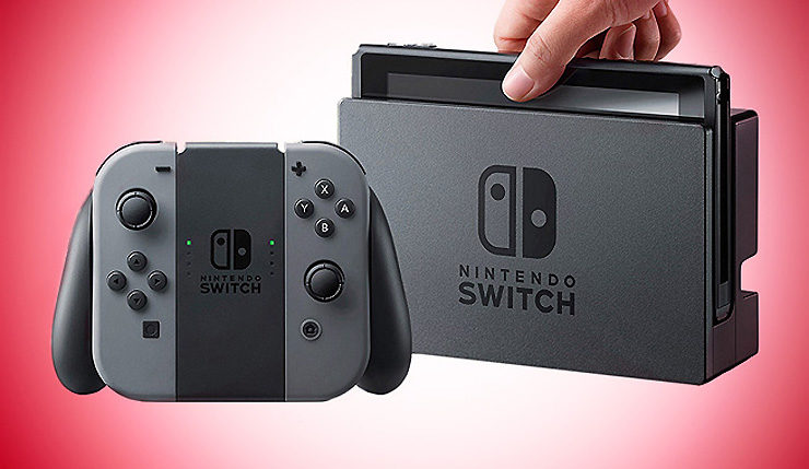 Overclocked Nintendo Switch Tested by Digital Foundry