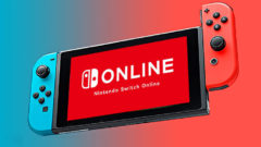 Nintendo Switch System Update 6.1.0
