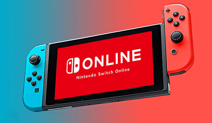 Nintendo Switch firmware update 6.0