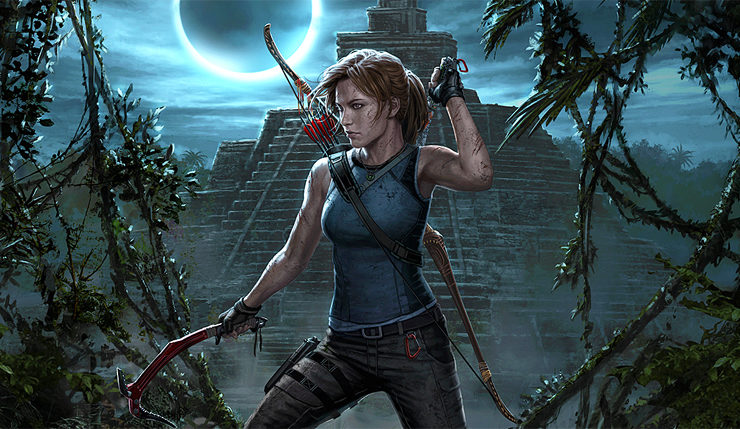 Shadow Of The Tomb Raider Shows Off The Hidden City Paititi The