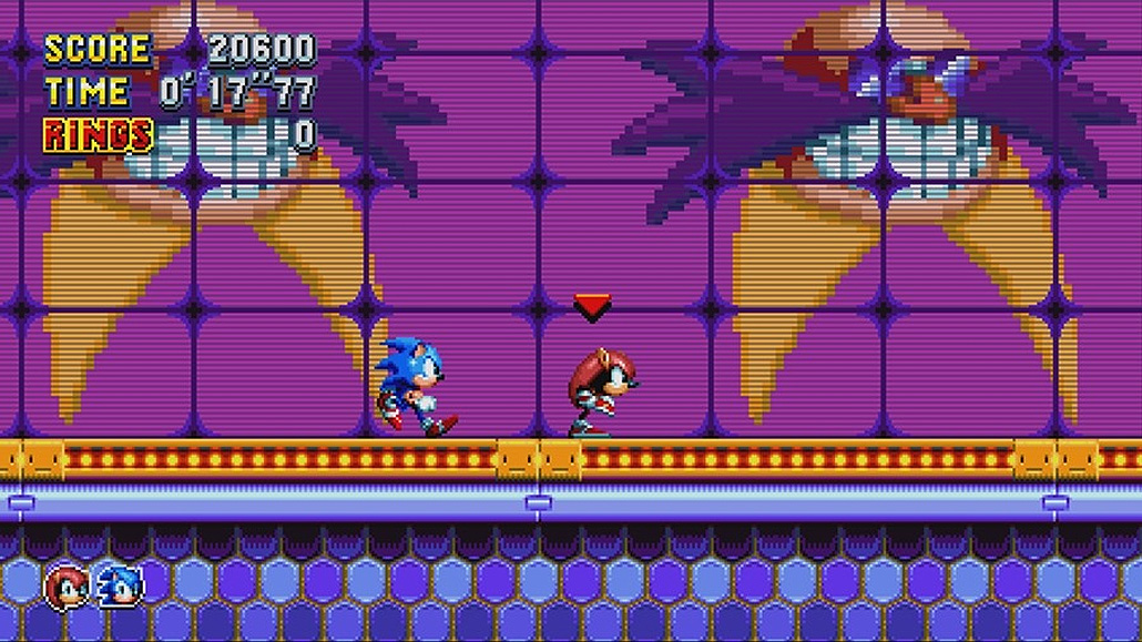 Sonic Mania Plus Review – Harder, Better, Faster, Stronger