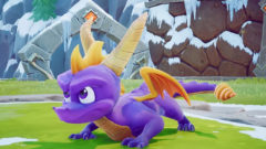 Spyro Remastered Trilogy delay
