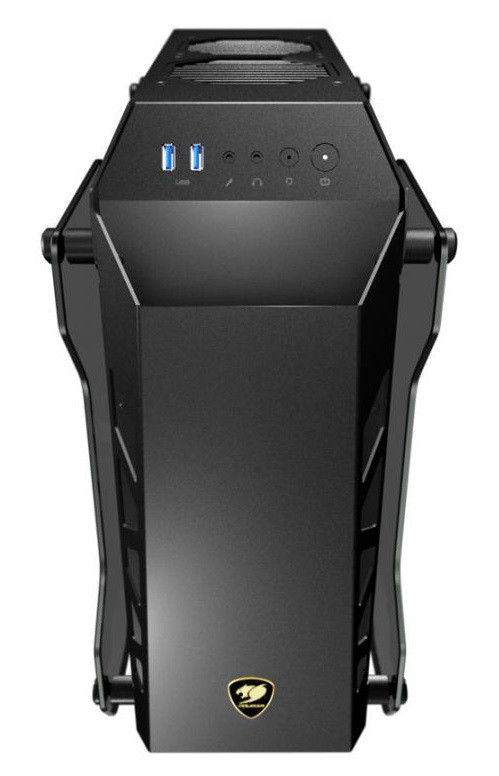 Cougar Announces Conquer Essence Micro ATX Case Priced $229