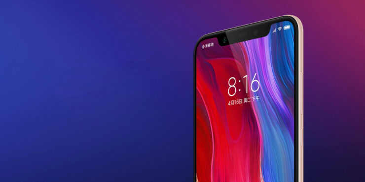 Xiaomi developing a US phone for 2019