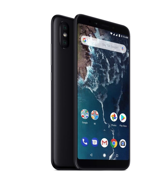Xiaomi Mi A2 listed on two popular online retail stores for pre-orders ahead of launch