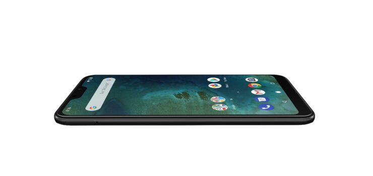 Xiaomi Announces The Mi A2 And Mi A2 Lite Running Android