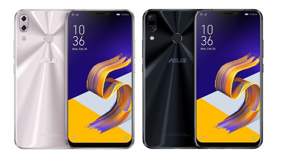 Asus ZenFone 5Z Will Receive Android Pie In January 2019