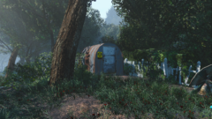 Fallout 4 Northern Springs Is A Big Fan-Made Free DLC