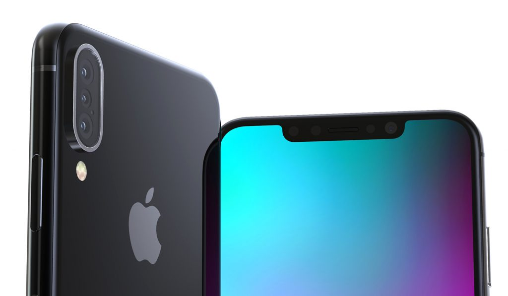 iPhone 2019 Once Again Rumored To Feature Triple-Lens Camera Solution With Advanced 3D Sensing Capabilities