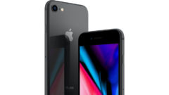 iPhone 8 best selling phone May 2018