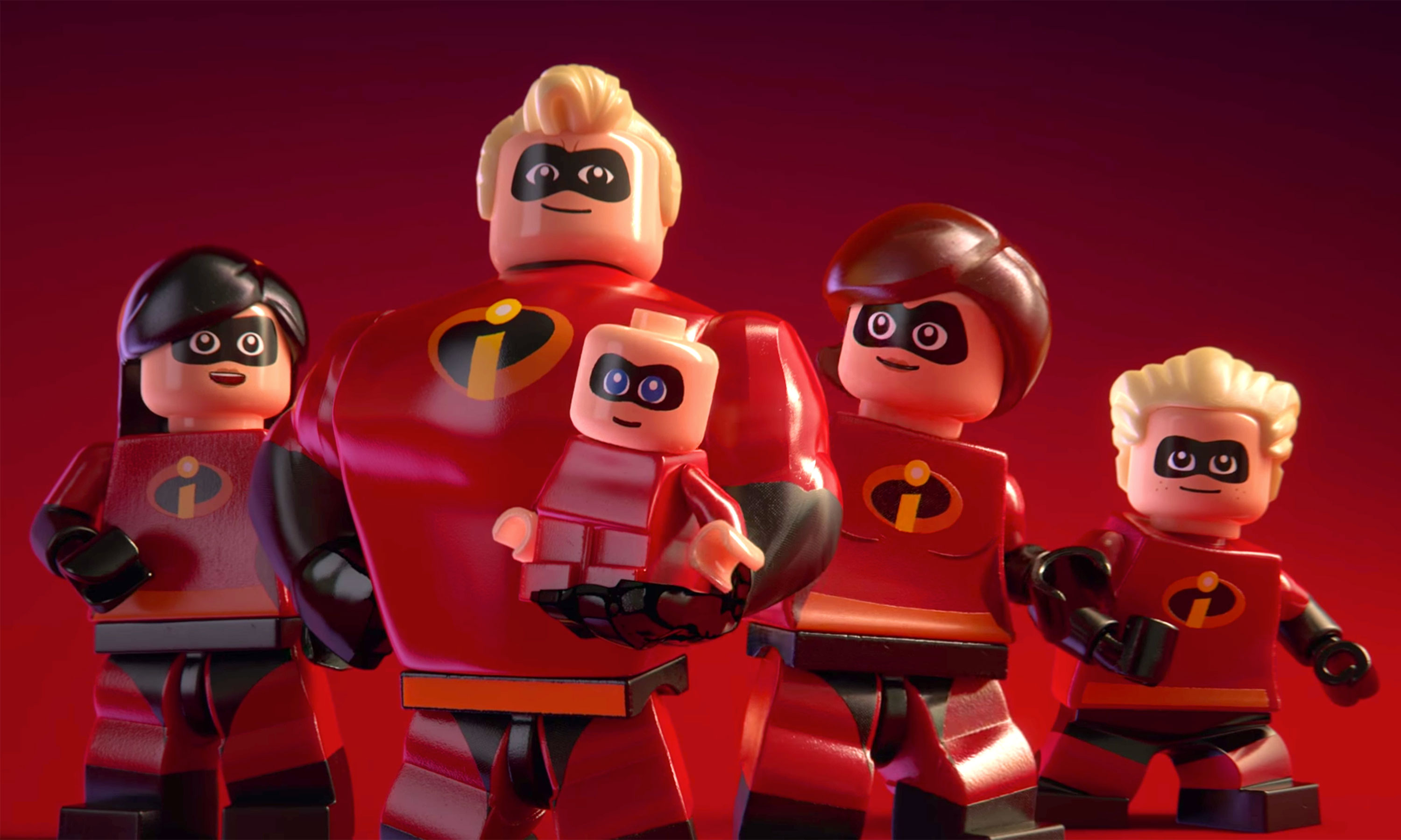 Lego The Incredibles Review Fun For Family Movie Tee