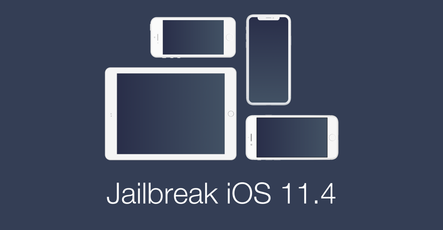 Jailbreak iOS 11 4 with Electra 1 0 3 on iPhone X, iPhone 8