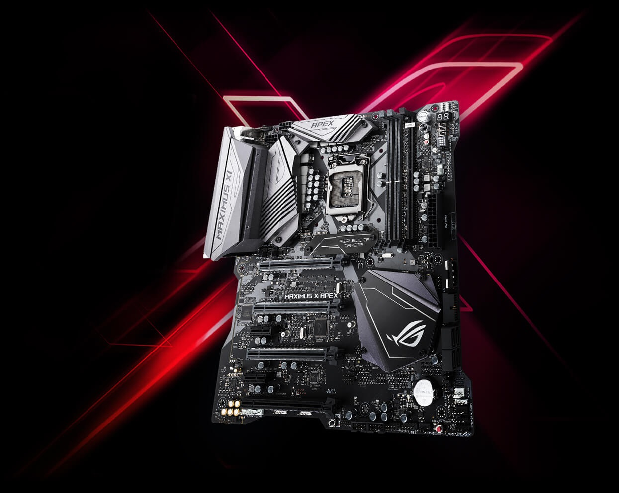 ASUS Z390 Motherboards Listed Ahead of Coffee Lake-S Refresh