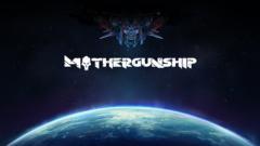 mothergunship-art