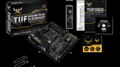 AMD B450 Motherboards Officially Launched, Roundup of ASUS