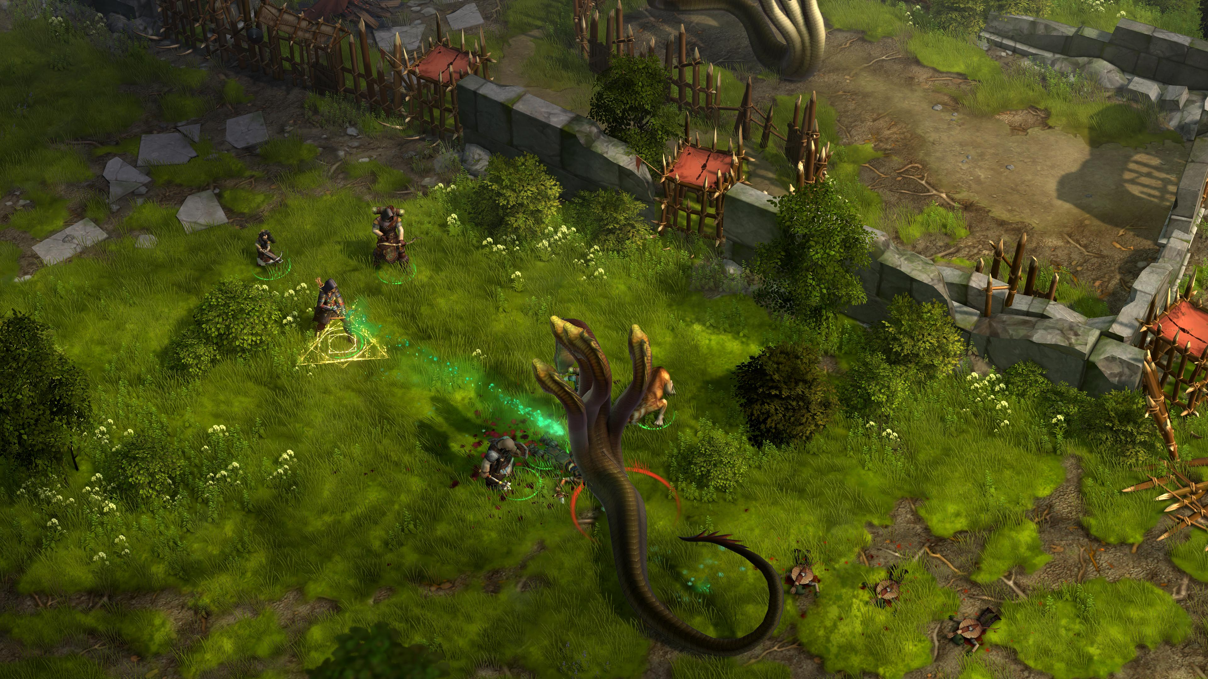 good cheap prices save off Pathfinder: Kingmaker Review - Carving Your Own Path