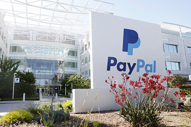 Working At PayPal