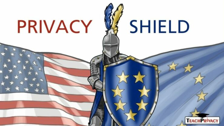 privacy shield suspension