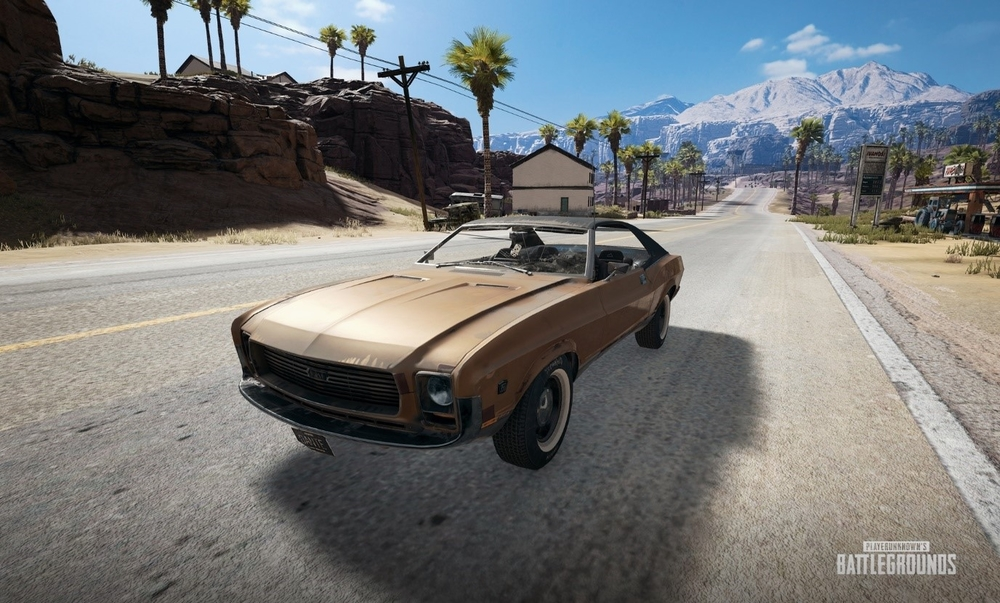 Upcoming PUBG Xbox One Update to Introduce Balance Changes